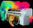 Широкоформатная и интерьерная печать